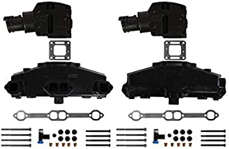 mercruiser 5.7 manifolds