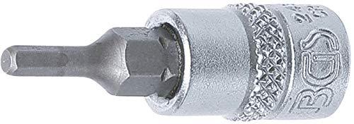 BGS 2497   Bit-Einsatz   6,3 mm (1/4