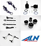 ALN SUSPENSION FRONT IS200 IS300 SUSPENSION KIT 1999-2005