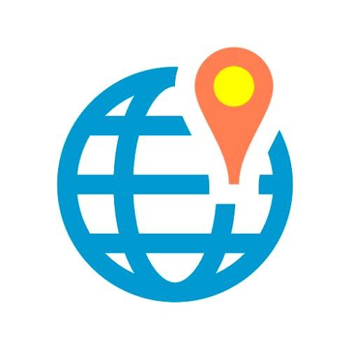 Gibraltar Pocket-Karte: Pocket Globe