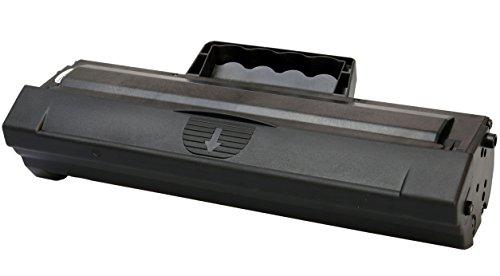 Yellow Yeti MLT-D1042S (1.500 Seiten) 3 Premium Toner kompatibel für Samsung ML-1660 ML-1665 ML-1670 ML-1675 ML-1860 ML-1865 ML-1865W SCX-3200 SCX-3205 SCX-3205W [3 Jahre Garantie]