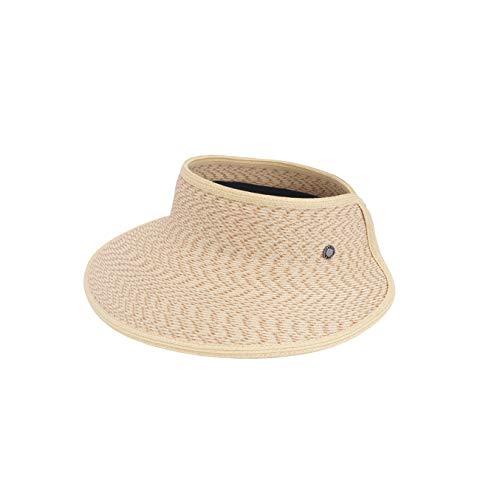 Women's Summer Sun Straw Hat