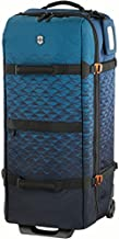 Victorinox Vx Touring Wheeled Duffel Extra-Large, Dark Teal