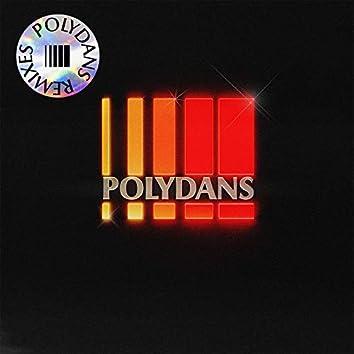 Polydans Remixes