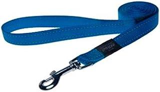 Rogz Reflective Dog Lead, Blue, X-Large
