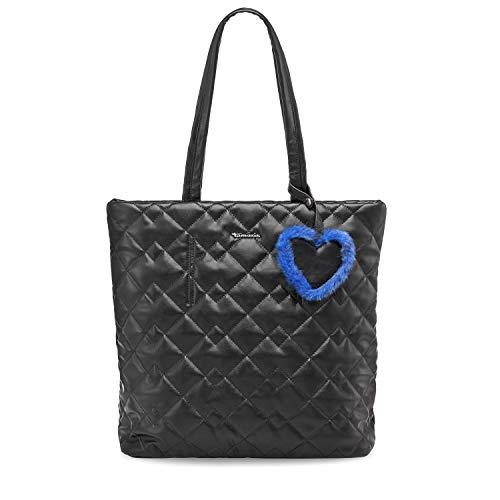 Tamaris Damen Handtasche Page Shopping Bag