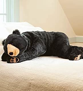 Best teddy bear body pillow Reviews