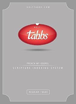 Pamphlet HolyTabbs (Regular / Quad) Book