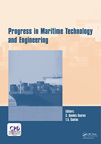 Progress in Maritime Technology and Engineering: Proceedings of the 4th International Conference on Maritime Technology and Engineering (MARTECH 2018), ... 2018, Lisbon, Portugal (English Edition)