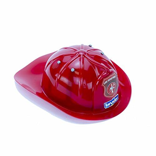 Bruder Toys Fireman Helmet