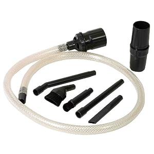 Menalux D18n Micro Kit Para Todas Las Aspiradoras Con Adaptador 3235 Mm