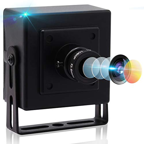 Top 10 best selling list for machine vision camera