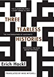 Image of Three Tearless Histories