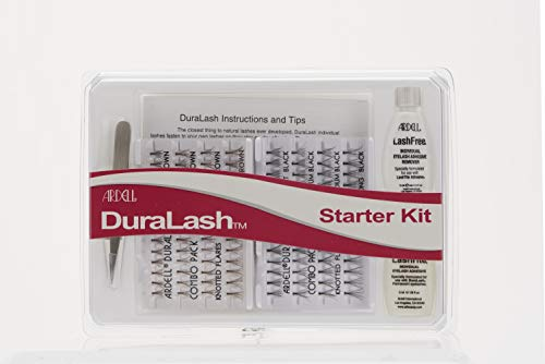 ARDELL Duralash Starter Kit Combo Black Faux-cils & Brown Non-peggable