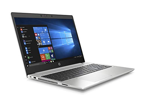 HP ProBook 450 G7 15.6' FullHD Laptop – Core i7 10510U, 16GB DDR4, 1TB NVMe Solid State Drive, Wireless 11ax & Bluetooth 5.0, HD Webcam, Windows 10 Pro – UK Keyboard Layout