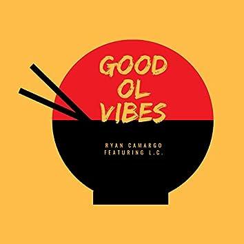 Good Ol Vibes (feat. L.C.)