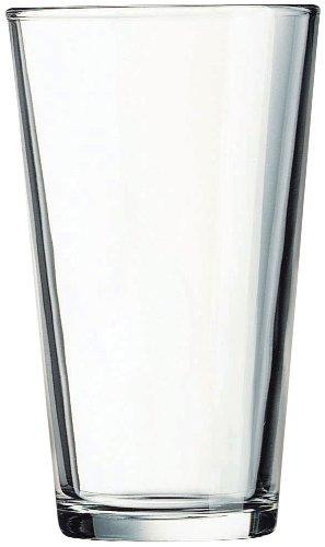 Winco Mischgläser-Set, 473 ml, 24-teilig