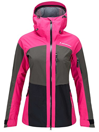 Peak Performance Damen Snowboard Jacke Heli Gravity Jacket