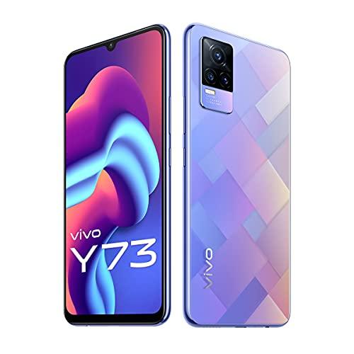 Vivo Y73 (Diamond Flare, 8GB RAM, 128GB Storage) with No Cost EMI/Additional Exchange Offers 4