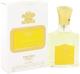 NEROLI SAUVAGE by Creed Millesime Eau De Parfum Spray 2.5 oz for Men - 100% Authentic