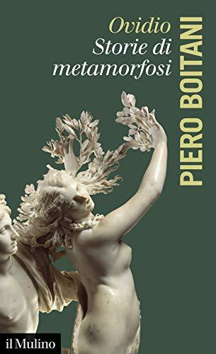 Ovidio. Storie di metamorfosi