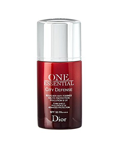 Price comparison product image Christian Dior One Essential City Defense Advanced Protection SPF 50 Unisex Cream,  1 Ounce