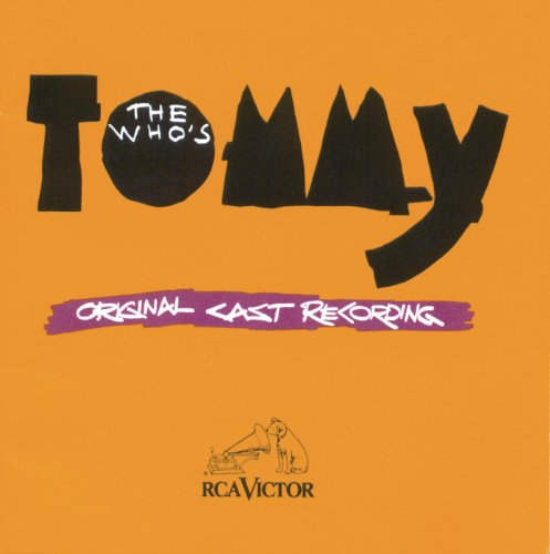 The Who's Tommy (Original Broadway Cast Recording)