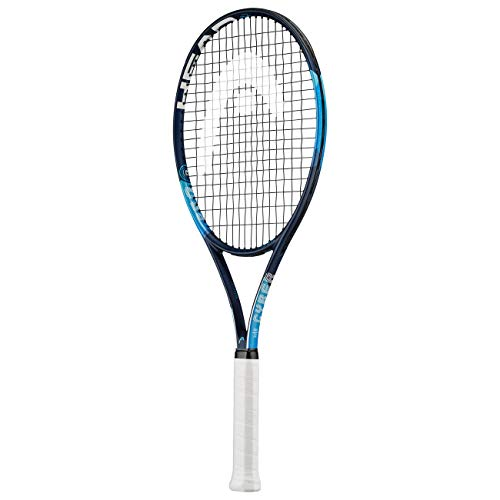 HEAD Cyber Pro Raqueta de tenis, Adultos Unisex, Otro, 5