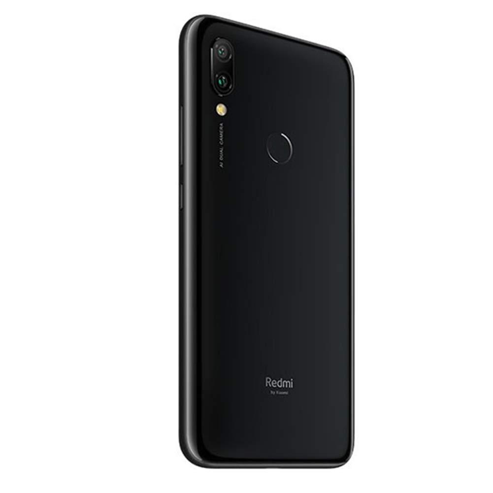 Xiaomi Redmi 7, Smartphone, Wi-Fi 802.11 b/g/n; Bluetooth 4.2 ...