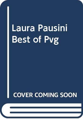 Laura Pausini Best of Pvg