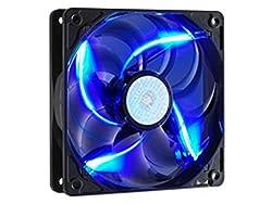 Cooler Master LED lit computer fan