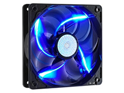 ventilador pc 120 mm fabricante Cooler Master