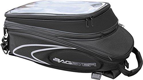 Bagster, Sacoche de réservoir moto EVOSIGN, 4898C1 Noir Taille Unique