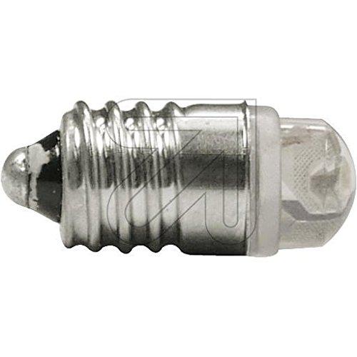 Artas LED-Leuchtmittel E10 3V/0,5W