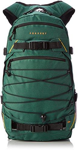 Forvert 88972 - Mochila, Color Verde, Talla 50 x 30 x 15 cm