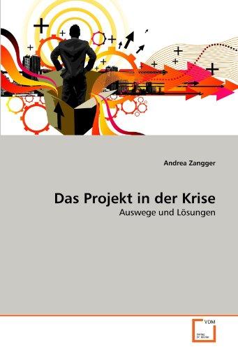 Das Projekt in der Krise: Auswege und Lösungen