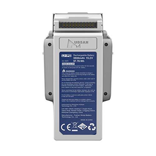 Hubsan Originale Zino 2 Plus 3800mAh 4S Batteria Ricaricabile Intelligente