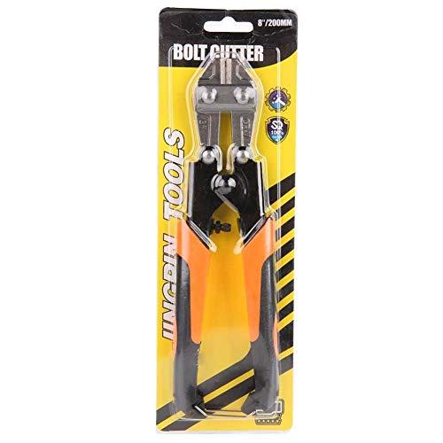 HYY-YY Bolt Cutter, Resistente Mini-tronchesi Taglia Wire Cable Cutter Pinza Shear Taglio Strumento
