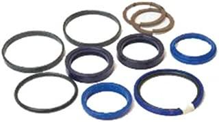 Hydraulic Seal Kit - Steering Cylinder Case 580L 570MXT 580M 580 Super M 580 Super L 588G 590 Super L 586G 570LXT 590 585G New Holland LB75CP LB75B LB110 B95 B110 LB90 LB75 Ford 575E 675E 555E 655E
