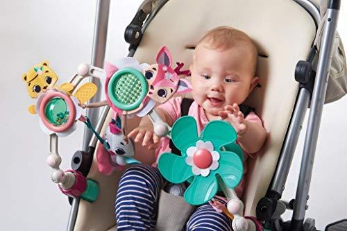 Tiny Love Tiny Princess Tales Arco para Carrinho, Multicor, 0+ Meses
