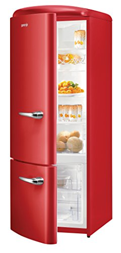 Gorenje RK 60319 ORD-L Fire Red