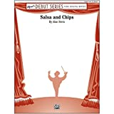 Alfred Publishing 00-24650 Salsa and Chips - M-sica Libro
