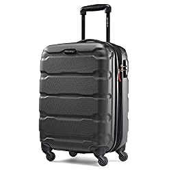 Samsonite Omni best luggage 2019