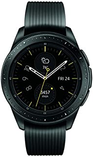 Reloj Samsung Galaxy (46 mm) Plateado (Bluetooth), SM-R800NZSAXAR