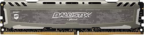 Ballistix BLS8G4D240FSBK Sport LT - Memoria de Trabajo