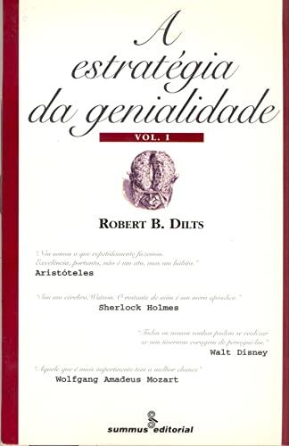 Estrategia da genialidade: Aristóteles, Wolfgang Amadeus Mozart, Sherlock Holmes e Walt Disney