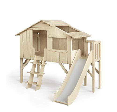 cama casa infantil de la marca House Muebles