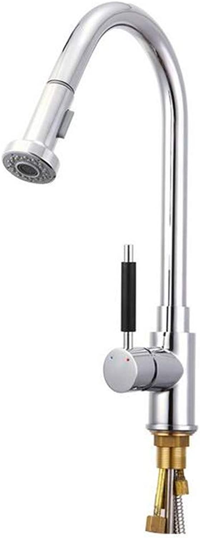 Kitchen Brass Retro360 Degree Hot Cold Mixer Tap Kitchen Faucet Swivel Spout Home Kitchen Bathroom Faucet