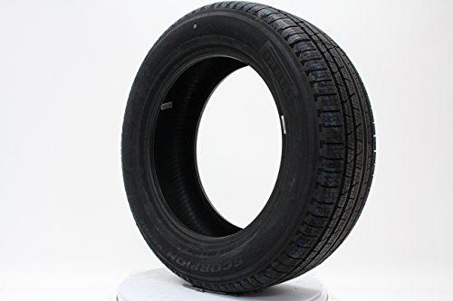 Pirelli SCORPION VERDE ALL SEASON PLUS All-Season Radial Tire - 235/60R18 107V