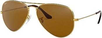 Ray-Ban Aviator RB3025-001/33-58 Men's Sunglasses